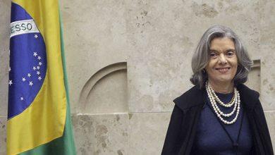 Photo of Cármen Lúcia assumirá a Presidência da República na sexta-feira