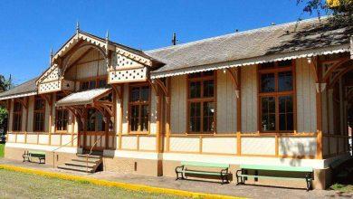 Museu do Trem em São Leopoldo 390x220 - Domingo de cultura no Museu do Trem em São Leopoldo