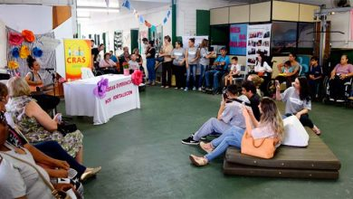 O encontro foi realizado na sede da Leme 390x220 - Encontro trata sobre a dignidade da mulher com deficiência