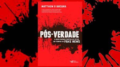 Pós Verdade livro 390x220 - Jornalista político analisa o novo uso da mentira