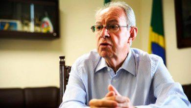 Paulo Kopschina é o novo diretor geral do Detran 390x220 - Hamburguense Paulo Kopschina assume a diretoria do Detran RS
