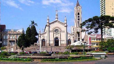 Praça Caxias do Sul 390x220 - Programação da Semana de Arte e Cultura em Caxias do Sul