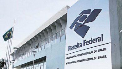RECEITA federal 390x220 - Identificados R$ 1,2 bilhão em sonegação fiscal de empresas