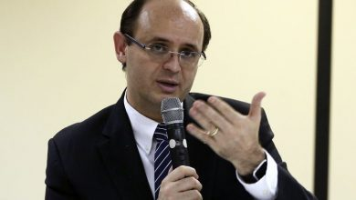 Rossieli Soares da Silva 390x220 - Rossieli Soares da Silva substitui Mendonça Filho no Ministério da Educação