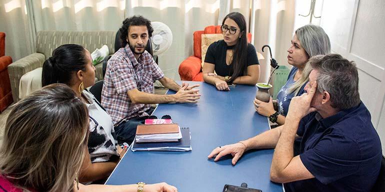 Saúde São Leopoldo CRAS - Novos equipamentos qualificam serviços da Atenção Básica