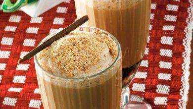 Shake de café com chocolate 390x220 - Shake de café com chocolate para celebrar o Dia Internacional do Café