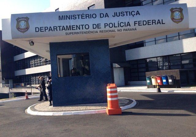 Superintendência da Polícia Federal em Curitiba - Juíza autoriza que senadores inspecionem local onde Lula está preso