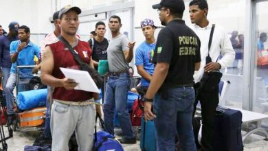 Photo of Rio Grande do Sul e São Paulo recebem mais venezuelanos