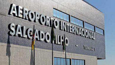aeroportosalgadofilho1 390x220 - Pöyry fecha contrato para ampliação do Aeroporto Salgado Filho