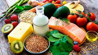 alimento 390x220 - Dieta pode ajudar a combater os sintomas da endometriose