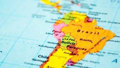 america latina 390x220 - América Latina volta a crescer liderada por Brasil e Argentina