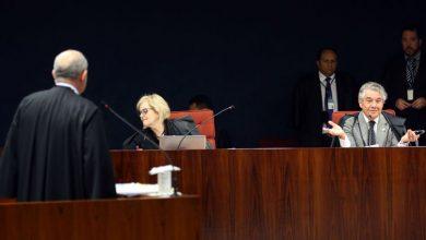 Photo of STF aceita denúncia contra Aécio por corrupção e obstrução de Justiça