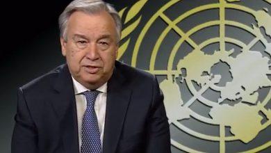 antonio guterres 390x220 - ONU e União Europeia arrecadam 4,4 bilhões para ajudar a Síria