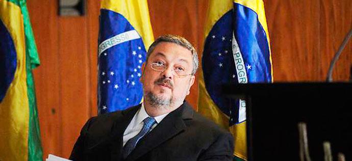 antonio palloci - Supremo adia decisão sobre pedido de habeas corpus de Palocci