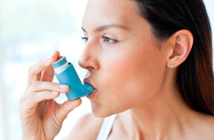 asma22 - Asma atinge cerca de 20% das crianças no Brasil