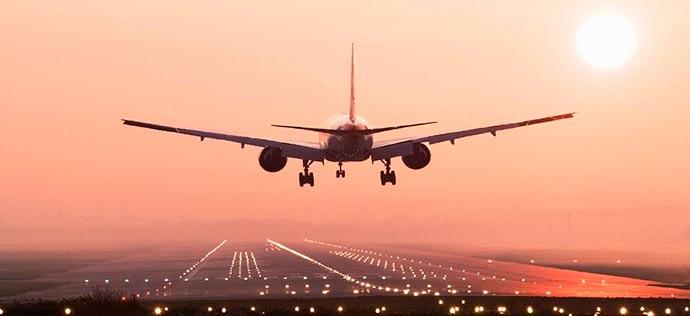 avião 1 - Destinos mais baratos para o verão