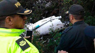 aviao da chapecoense 01 390x220 - Tripulação sabia de irregularidades no voo da Chape, diz relatório