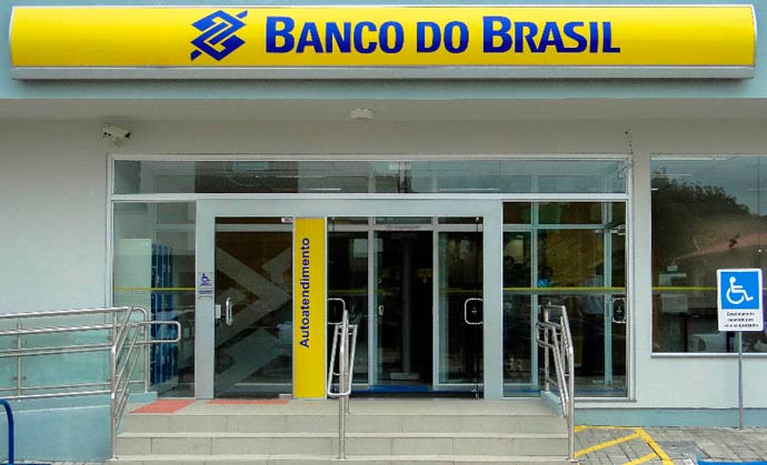 banco bb - Quatro bancos concentram 78,5% do crédito no país
