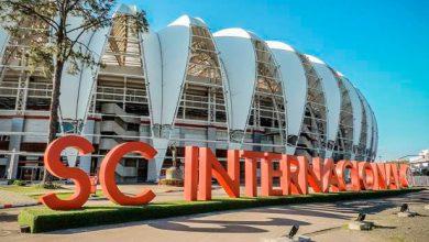 beira rio 390x220 - Ingressos para o Coração do Gigante têm venda antecipada para jogos do Inter