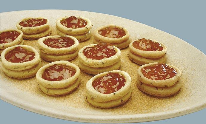 biscoitinhos especiarias alta - Biscoitinhos de especiarias sem lactose