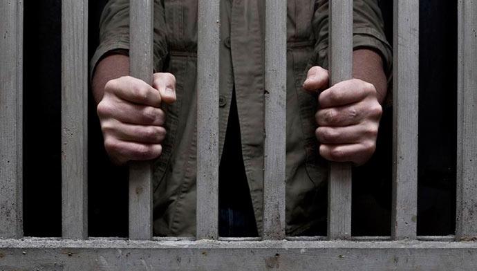 cadeia - Eleitor não pode ser preso a partir de hoje