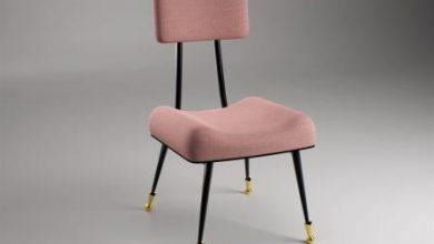 cadeira LindaMartins Perspective 390x220 - Designer brasileira cria cadeira feminina e ganha prêmio internacional