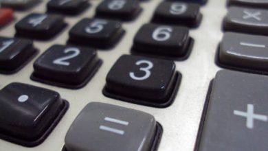 calculadora66 390x220 - Dia da Liberdade de Impostos acontece em 24 de maio
