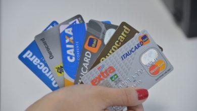 cartoes de credito 390x220 - Juros para rotativo do cartão de crédito agora é padronizado
