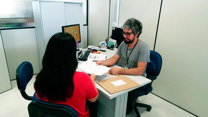 caxias concurso - Concurso Público: Cerca de 650 professores participam da prova de títulos em Caxias do Sul