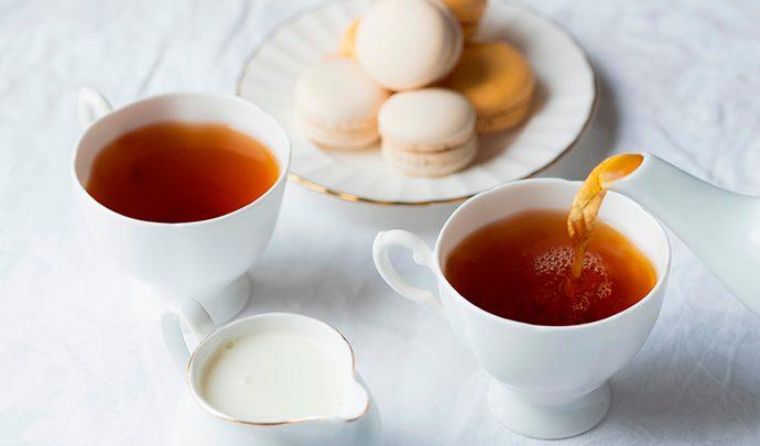 chá das 17h em casa 690x405 - Chá das cinco: prepare esta famosa tradição inglesa em casa