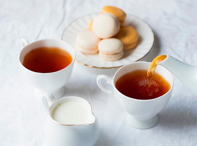 chá das 17h em casa - Chá das cinco: prepare esta famosa tradição inglesa em casa