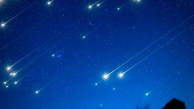 chuva meteoros 390x220 - Chuva de meteoros poderá ser vista entre 15 e 26 de abril