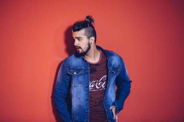 coca cola jeans   luan santana - Coke stars estrelam making of da Coca-Cola Jeans