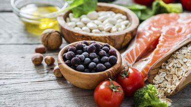 comida saudavel cópia 390x220 - Alimentação saudável reduz risco de doenças cardíacas