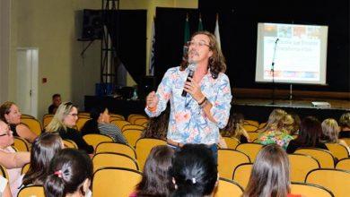 conf educação 390x220 - Capão da Canoa: Conferência Municipal de Educação reuniu comunidade escolar