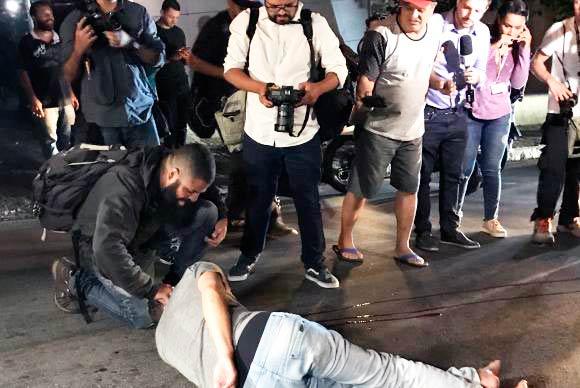 confusao no instituto lula - Polícia indicia dois por agressão a administrador em frente ao Instituto Lula