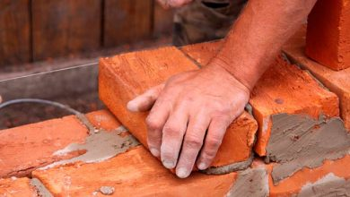 construção 390x220 - Vendas de material de construção crescem 5% em abril