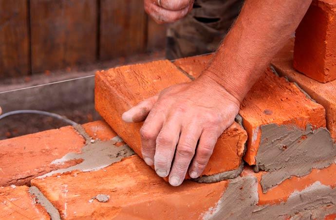 construção - Vendas de material de construção crescem 5% em abril