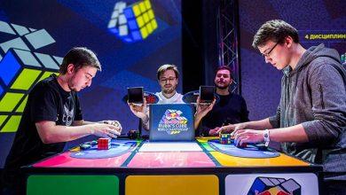 cubo magico competição 1 390x220 - Campeonato mundial de cubo mágico acontece em São Paulo
