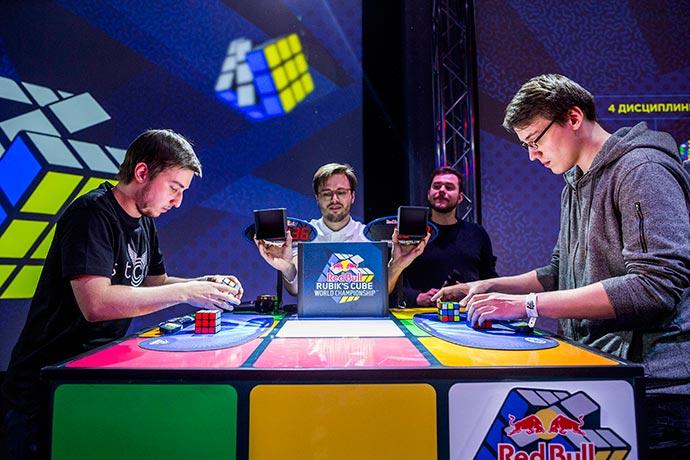 cubo magico competição 1 - Campeonato mundial de cubo mágico acontece em São Paulo