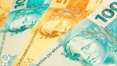dinheiro 390x220 - Receita libera consulta a primeiro lote de restituição do IR 2018