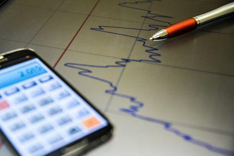 economia ilustracao 2 - Atividade econômica registrou queda neste primeiro trimestre