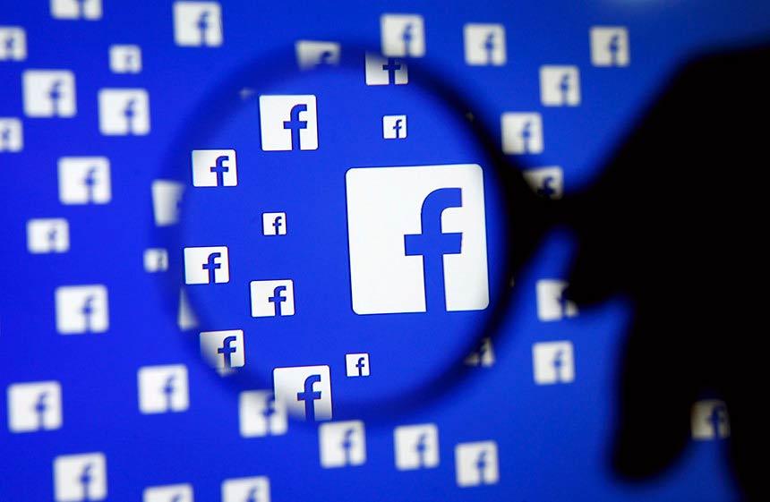 face - Facebook bane extremistas americanos
