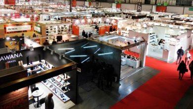 feiras calçados 390x220 - Ações internacionais são fundamentais para exportações de calçados