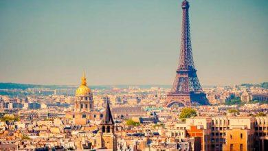 frança 390x220 - Acordo permite que jovens brasileiros trabalhem por até um ano na França