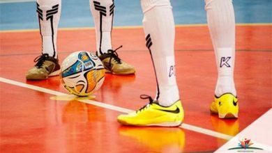 futsal Campo Bom 390x220 - Futsal Série Ouro terá mais três jogos nesta sexta em Campo Bom