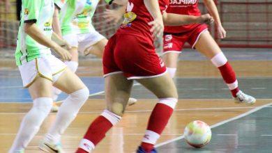 Photo of Torneio de Futsal Feminino começa na quarta-feira no Ginásio Agostinho Cavasotto