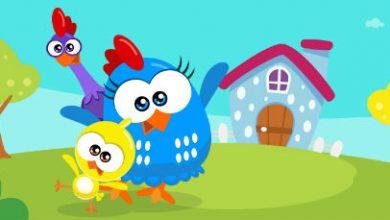 galinha pintadinha 390x220 - Galinha Pintadinha Mini na maior feira de licenciamentos do mundo