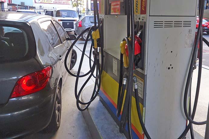 gasolina poa3 - Procon Porto Alegre divulga pesquisa de preços dos combustíveis