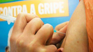 gripesp765 390x220 - Vacinação contra gripe: tire suas dúvidas